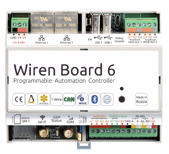 wirenboard-optimized